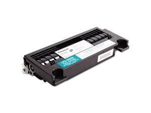 Panasonic Black Toner Cartridge