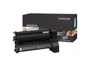LEXMARK 15G032C Cartridge Cyan