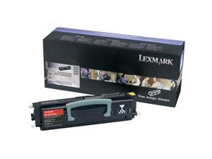 LEXMARK 34035HA HIGH YIELD TONER CART Black