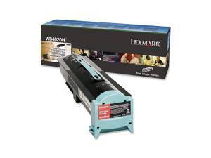 LEXMARK W84020H Toner Cartridge For W840 Black