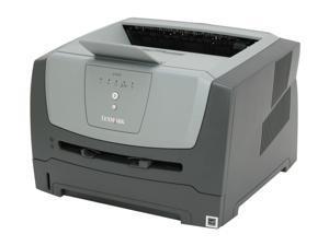 LEXMARK E250d 33S0100 Personal Monochrome Laser Printer