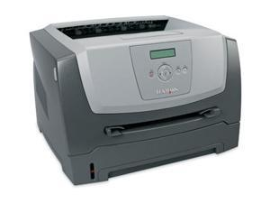 LEXMARK E450dn 33S0700 Workgroup Monochrome Laser Printer, Empty printer cartridge (refill required)