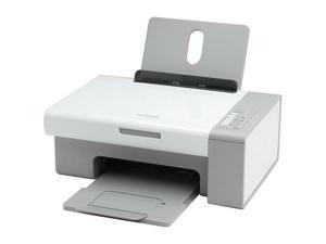Free Lexmark X2500 Printer Drivers