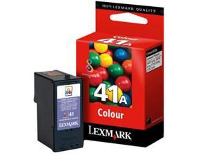 LEXMARK 18Y0341 41A Print Cartridge 3 Colors
