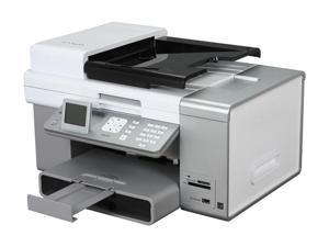 LEXMARK X9575 Wireless Thermal Inkjet All-In-One Color Printer w/Photo Feature