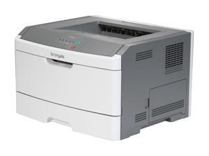 LEXMARK E Series E260dn Workgroup Monochrome Laser Printer