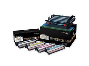LEXMARK (C540X74G) Imaging Kit Black and Color for  C540, C543, C544, X543, X544