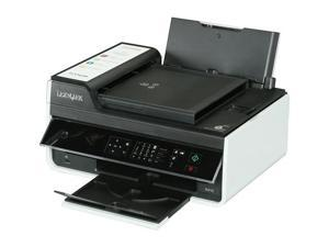 LEXMARK Wireless Thermal Inkjet MFC / All-In-One Color Printer