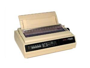 OKIDATA MICROLINE 395C (62410601)– Parallel & Serial 24 pin 120V Up to 610cps Dot Matrix Printer