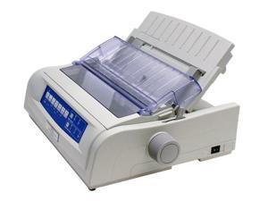 OKIDATA MICROLINE 420 62418701 240 x 216 dpi 9 pins Dot Matrix Printer