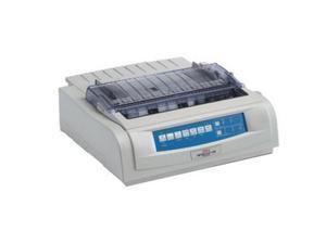 OKIDATA MICROLINE 421 62418801 240 x 216 dpi 9 pins Dot Matrix Printer