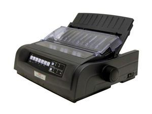 OKIDATA MICROLINE 420 240 x 216 dpi 9 pins Dot Matrix Printer