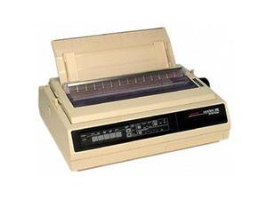 OKIDATA MICROLINE 395 (62410501) 360 x 360 dpi 24 pins Dot Matrix Printer