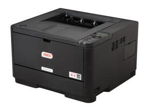 OkiData B431dn Monochrome Laser Printer