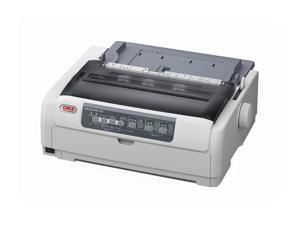 OKIDATA MICROLINE 620 (62433801) 288 (H) x 72 (V) 9 pins Dot Matrix Printer