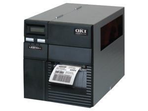 OKIDATA LE810DT Label Printer