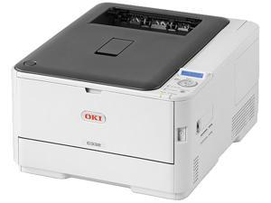 Okidata C332DN (62447501) Duplex Color Laser Printer