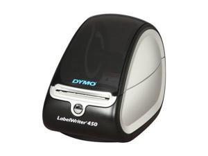 DYMO LabelWriter 450 Professional Label Printer for PC and Mac (1752264)