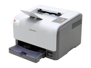 SAMSUNG CLP 300 Personal Color Laser Printer