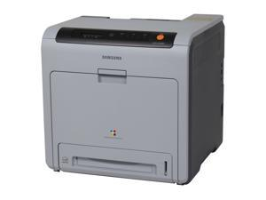 SAMSUNG CLP Series CLP-610ND Workgroup Color Laser Printer