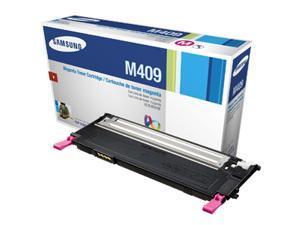 SAMSUNG CLT-M409S, M409 Laser Toner for CLP-315, CLP-315W, CLX-3175FN, CLX-3175FW Magenta