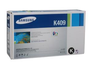SAMSUNG CLT-K409S/XAA Toner Cartridge Black