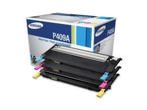 SAMSUNG CLT-P409A, P409A Cartridge cyan, magenta, yellow