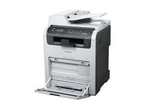 SAMSUNG CLX Series CLX-6220FX MFC / All-In-One Color Laser Printer