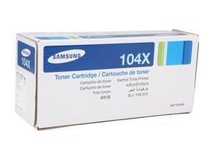 SAMSUNG MLT-D104X Cartridge Black