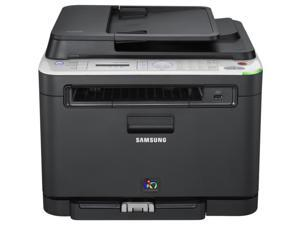 SAMSUNG CLX-3185FW  MFC / All-In-One Color Wireless Laser Printer