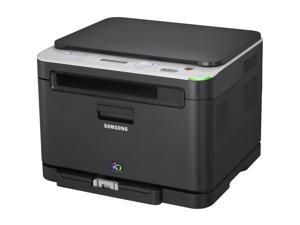 SAMSUNG MFC / All-In-One Color Laser Printer
