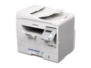 SAMSUNG SCX-4729FW MFC / All-In-One Monochrome Wireless 802.11b/g/n Laser Printer