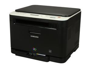 SAMSUNG CLX-3185 MFC / All-In-One Color Laser Printer