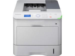 Samsung ML-5512ND Laser Printer - Monochrome - 1200 x 1200 dpi Print - Plain Paper Print - Desktop