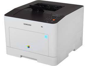 SAMSUNG CLP Series CLP-680ND Workgroup Color Laser Printer
