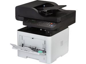 SAMSUNG M3870FW(SL-M3870FW/XAA) MFP Up to 40 ppm Monochrome Wireless 802.11b/g/n Laser Printer