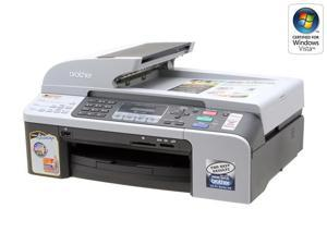 Brother mfc-5460cn printer