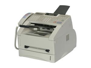 brother IntelliFax-4100e 33.6Kbps High-Speed Business-Class Laser Fax