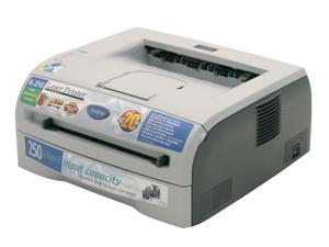 Brother HL Series HL-2040 Personal Monochrome Laser Printer