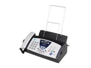 brother FAX575 9.6Kbps Ribbon Transfer Personal Fax with Phone and Copier