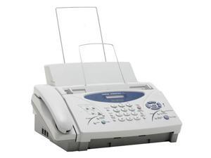 brother IntelliFax-775 Fax Copier PH 512 10 Page ADF Dial w/Caller ID