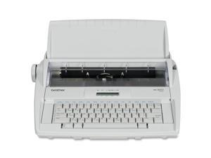 Daisy Wheel Display Typewriter with Dictionary