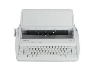 brother ML100 Daisy Wheel Electronic Typewriter Up to 12cps Print Speed