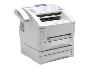 brother IntelliFax-5750e 33.6Kbps High-Performance Laser Fax with Networking and Dual Paper Trays