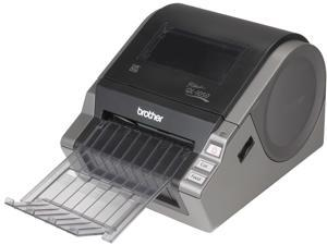 "brother QL-1050 4"" Professional Label Printer, 69 labels per min. 300 x 300 dpi"