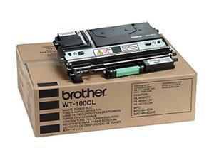 brother WT100CL Waste Toner Box for HL-4040CN, HL-4070CDW, MFC-9440CN