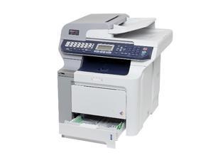 brother MFC Series MFC-9840CDW MFC / All-In-One Color Wireless 802.11b/g/n Laser Printer