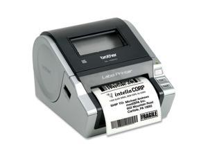 "brother QL-1060N Network Ready 4"" Professional Label Printer"