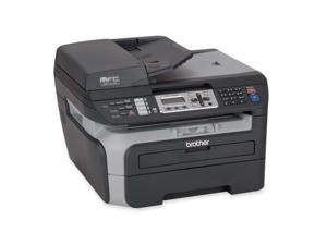 brother MFC-7840W MFC / All-In-One Monochrome Wireless Laser Printer