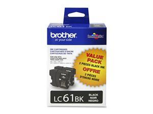 brother LC612PKS Ink Cartridge Black